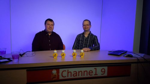 Channel 9 - 1